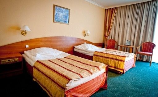 Hotel **** Hotel Atut**** Wielkopolskie Centrum Konferencyjne / 33