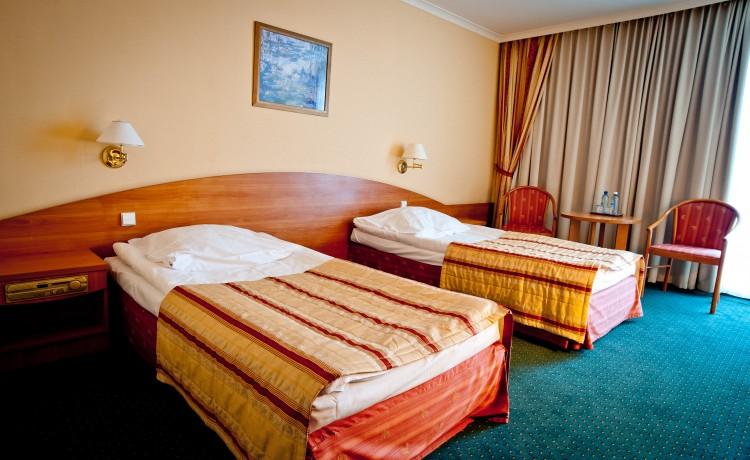 Hotel **** Hotel Atut**** Wielkopolskie Centrum Konferencyjne / 37