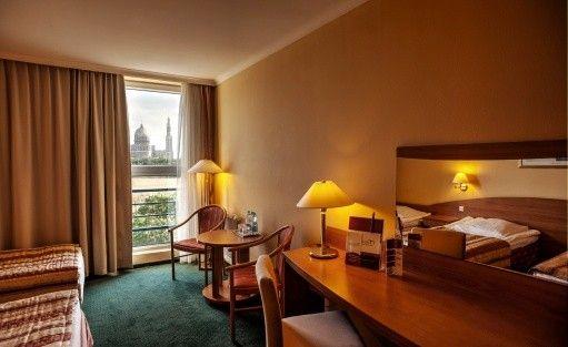 Hotel **** Hotel Atut**** Wielkopolskie Centrum Konferencyjne / 36