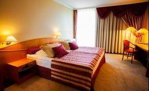 Hotel Atut**** Wielkopolskie Centrum Konferencyjne Hotel **** / 2