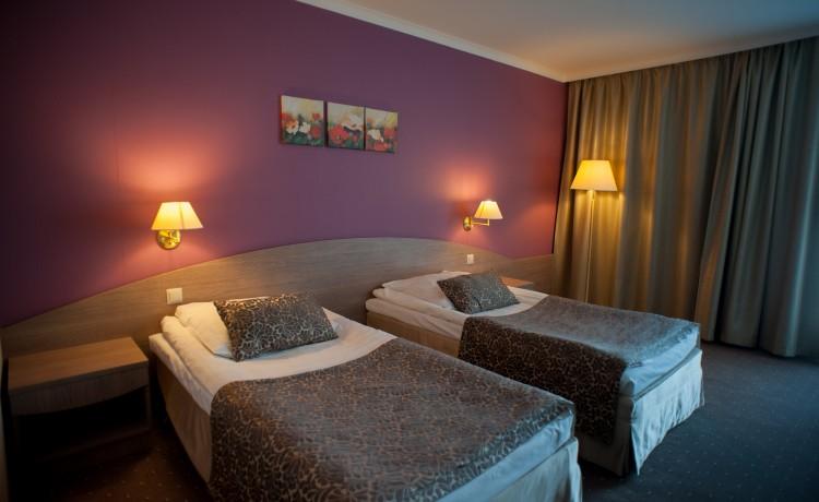 Hotel **** Hotel Atut**** Wielkopolskie Centrum Konferencyjne / 32