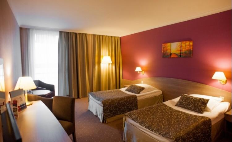 zdjęcie pokoju, Hotel Atut**** Wielkopolskie Centrum Konferencyjne, Licheń Stary