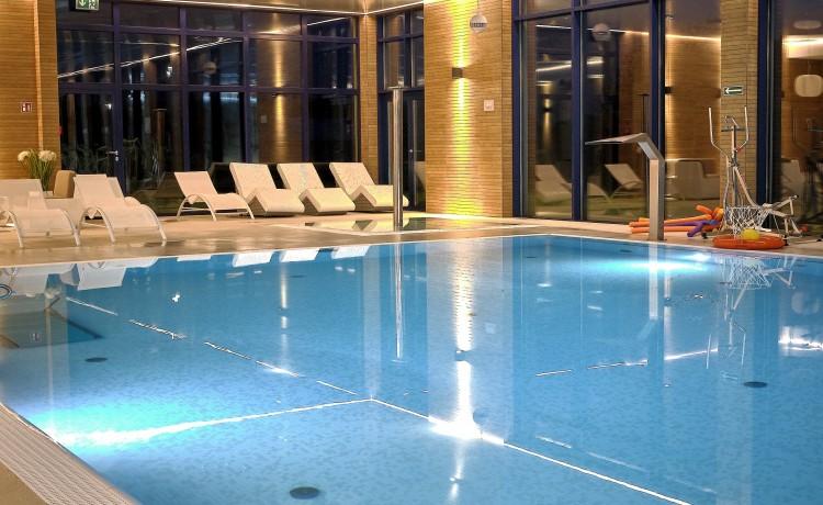 Hotel **** Hotel Atut**** Wielkopolskie Centrum Konferencyjne / 39