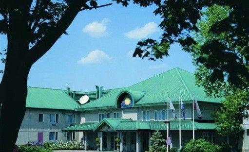 Hotel HP Park w Poznaniu