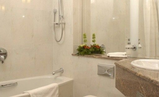 zdjęcie pokoju, Hotel HP Park w Poznaniu, Poznań