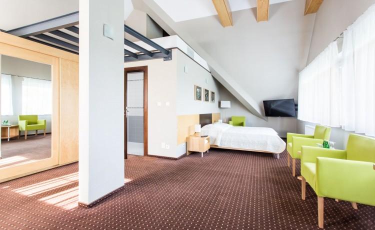 Hotel **** Kozi Gród Hotel & Restaurant / 9