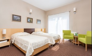 Kozi Gród Hotel & Restaurant Hotel **** / 3