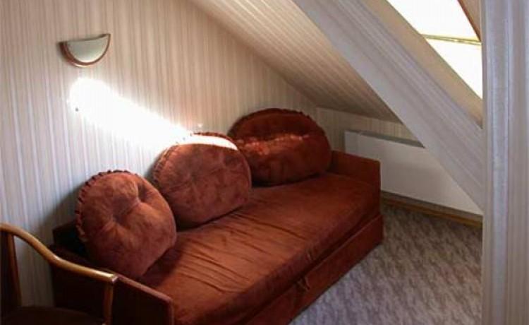 zdjęcie pokoju, , Sulęczyno