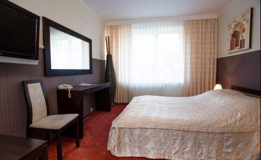 Hotel ** Hotel TAJTY / 9