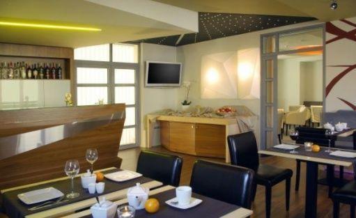 zdjęcie usługi dodatkowej, Hotel Antares, Gdynia