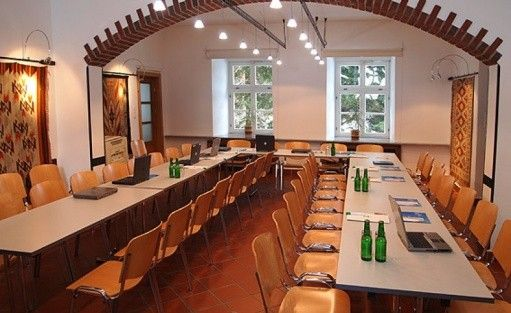 Centrum szkoleniowo-konferencyjne Klekotki Conference & SPA / 4