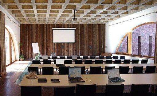 Centrum szkoleniowo-konferencyjne Młyn Klekotki Resort&SPA / 7