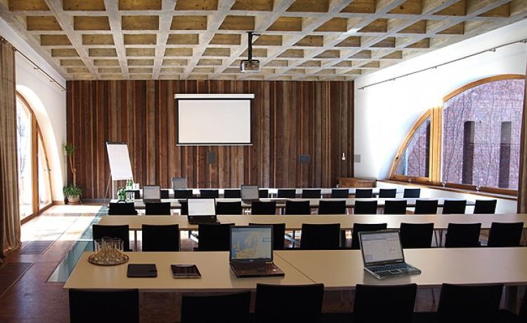Centrum szkoleniowo-konferencyjne Klekotki Conference & SPA / 8