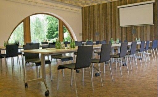 Centrum szkoleniowo-konferencyjne Młyn Klekotki Resort&SPA / 6