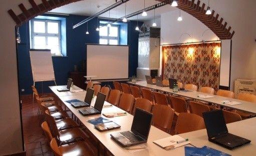 Centrum szkoleniowo-konferencyjne Młyn Klekotki Resort&SPA / 4
