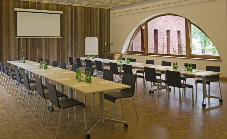 Centrum szkoleniowo-konferencyjne Klekotki Conference & SPA / 0