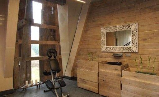 Centrum szkoleniowo-konferencyjne Młyn Klekotki Resort&SPA / 18