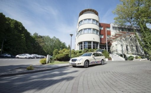 Hotel Nadmorski w Gdyni