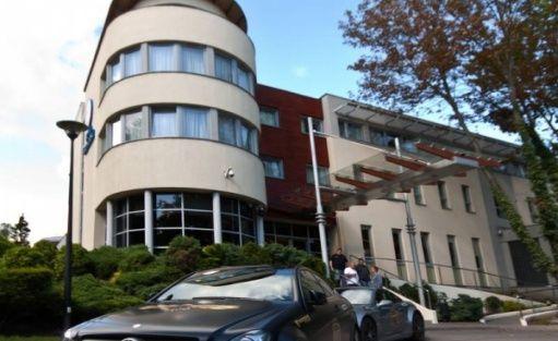 zdjęcie obiektu, Hotel Nadmorski w Gdyni, Gdynia