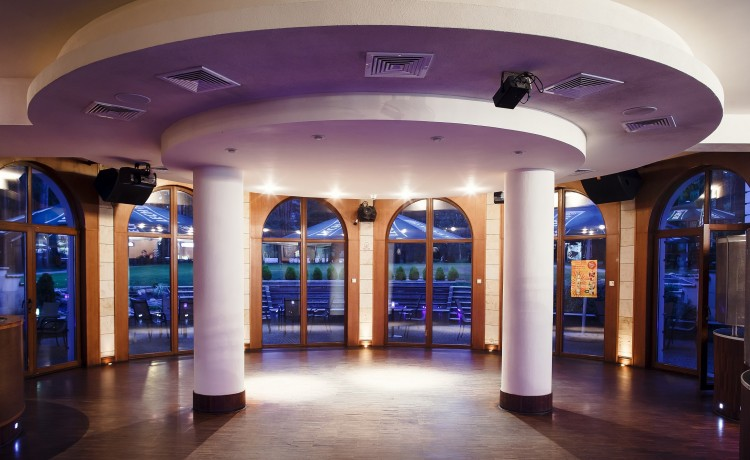 Inne Hotel MAGELLAN *** / 3