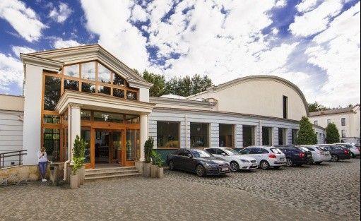 Inne Hotel MAGELLAN *** / 1