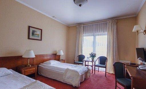 Inne Hotel MAGELLAN *** / 7