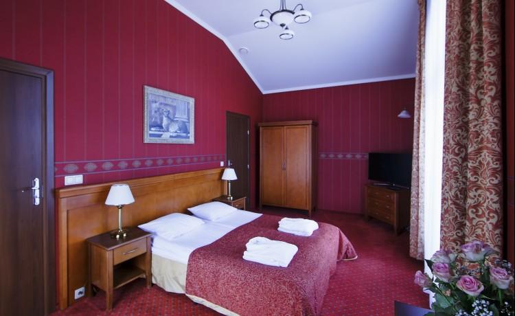Inne Hotel MAGELLAN *** / 5