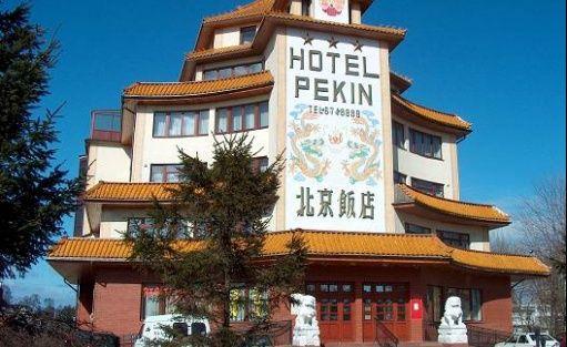 zdjęcie obiektu, HOTEL PEKIN, Władysławowo