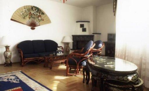 zdjęcie pokoju, HOTEL PEKIN, Władysławowo