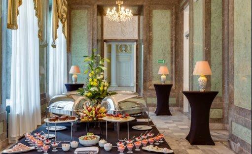 Hotel ***** Hotel Bellotto / 18