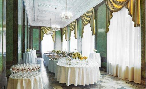 Hotel ***** Hotel Bellotto / 19
