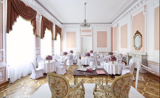 Hotel ***** Hotel Bellotto / 6