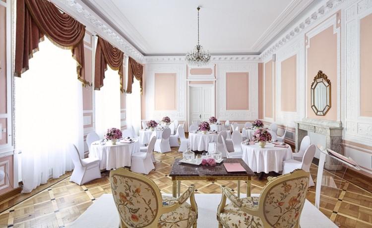 Hotel ***** Hotel Bellotto / 27
