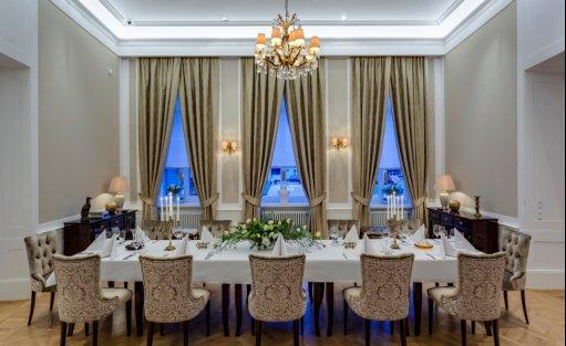 Hotel ***** Hotel Bellotto / 9