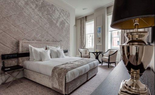 Hotel ***** Hotel Bellotto / 24