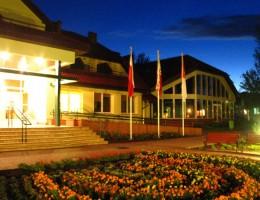 Ośrodek Sportowo-Wypoczynkowy HOTEL POSNANIA