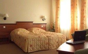 zdjęcie pokoju, Ośrodek Sportowo-Wypoczynkowy HOTEL POSNANIA, Chrzypsko Wielkie