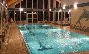 zdjęcie usługi dodatkowej, Ośrodek Sportowo-Wypoczynkowy HOTEL POSNANIA, Chrzypsko Wielkie