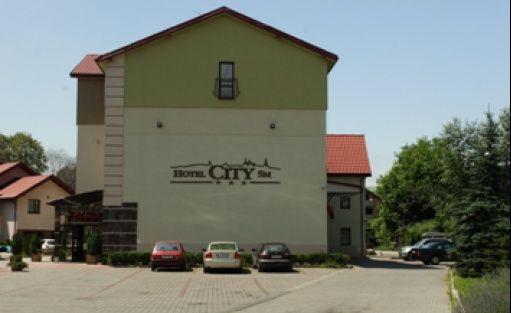zdjęcie obiektu, Hotel City SM, Kraków