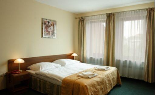 zdjęcie pokoju, Hotel City SM, Kraków