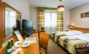 Hotel City SM Business & SPA Hotel *** / 1