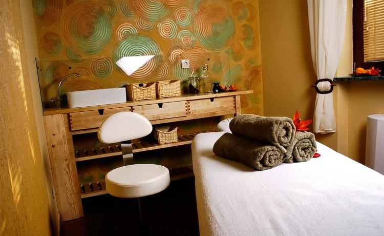 Hotel *** Hotel City SM Business & SPA / 7