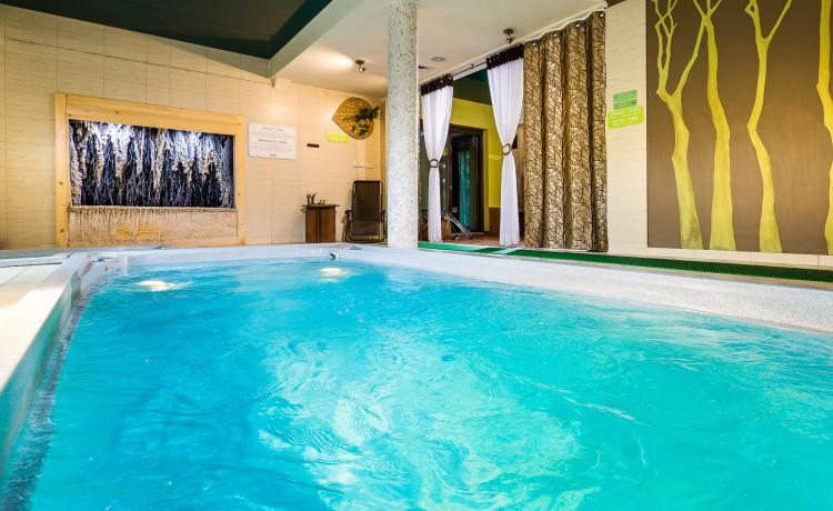 Hotel *** Hotel City SM Business & SPA / 10
