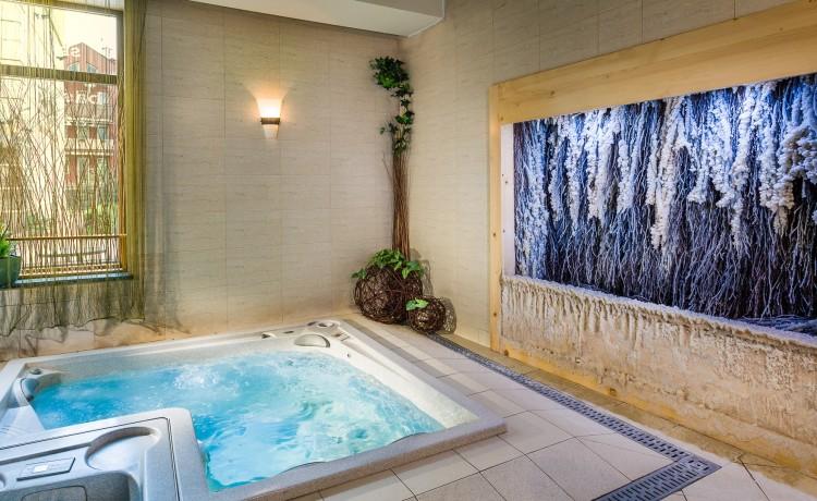 Hotel *** Hotel City SM Business & SPA / 11