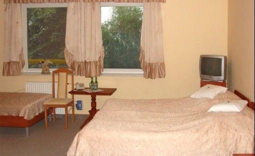 zdjęcie pokoju, Hotel Kacperski, Łódź
