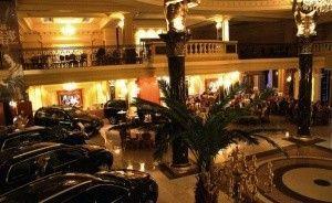 zdjęcie sali konferencyjnej, Hotel Venecia Palace **** PAŁAC na WODZIE , Warszawa