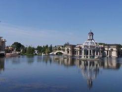Hotel Venecia Palace **** PAŁAC na WODZIE