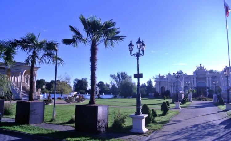 zdjęcie obiektu, Hotel Venecia Palace **** PAŁAC na WODZIE , Warszawa