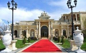 zdjęcie pokoju, Hotel Venecia Palace **** PAŁAC na WODZIE , Warszawa