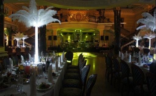 zdjęcie usługi dodatkowej, Hotel Venecia Palace **** PAŁAC na WODZIE , Warszawa